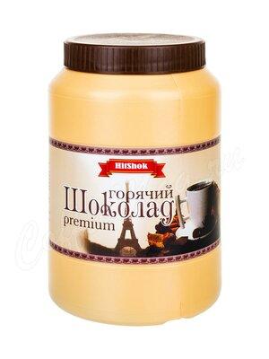 Горячий шоколад Hitshok Премиум 1 кг