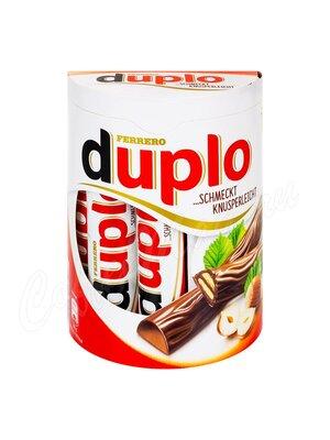Шоколадный батончик Ferrero Duplo T10 182 г