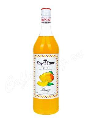 Сироп Royal Cane Манго 1 л