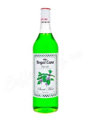 Сироп Royal Cane Мята Сладкая 1 л