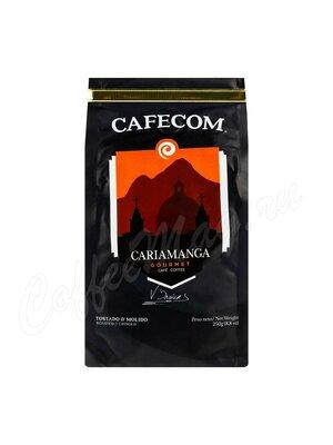 Кофе Cafecom молотый Cariamanga 250 гр
