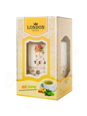 Чай London Tea Club