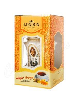 Чай Lоndon Tea Club черный