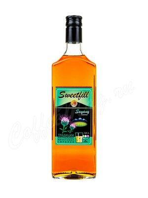 Сироп Sweetfill Саяны 0.5 л