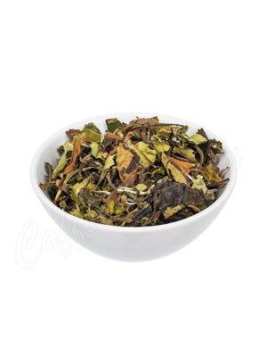 Чай Белый Бай Му Дань (Белый пион) второй сбор