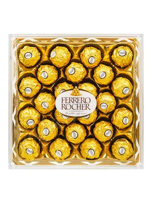 Ferrero Rocher Конфеты Бриллиант 300 г (T24)