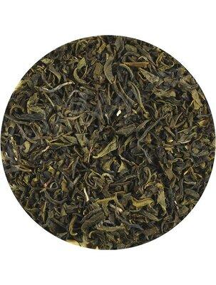 Зеленый чай Жасминовый Моли Хуа Ча кат. В