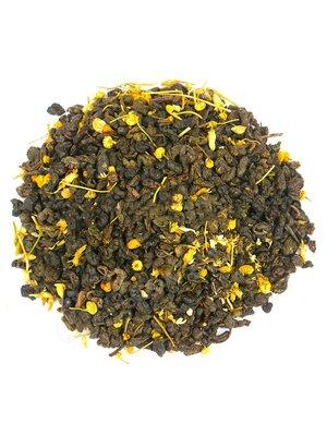 Зеленый чай Ромашка свежая