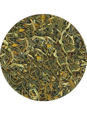 Зеленый чай Жасминовый Моли Хуа Ча Высш. кат.