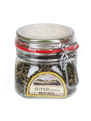 Чай Ти Тэнг Супер пекое зеленый 100 г