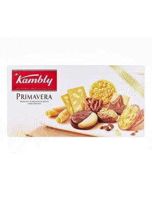 Kambly Печенье ассорти Primavera 175 г