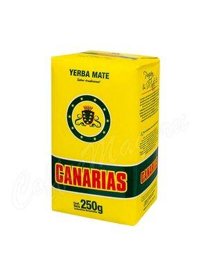 Чай Мате Йерба Pajarito Canarias 250 г (48151)