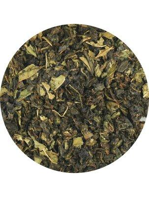 Травяной чай Иван-чай сибирский