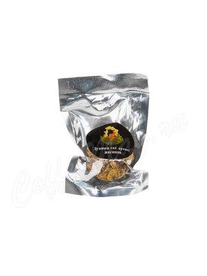 Связанный чай Священный плод с жасмином и ароматом кокосового молока №2