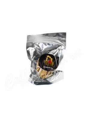 Связанный чай Лунный сад с ароматом жасмина в инд. упаковке