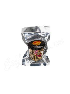 Связанный чай Букет Императора с ароматом кокосового молока