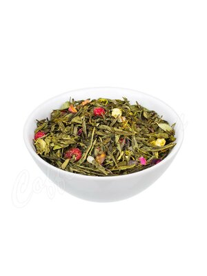 Чай Зеленый с Брусникой Gutenberg