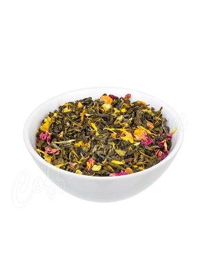 Чай Зеленый Королевский Манго (W-327)