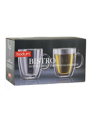 Bodum Bistro Набор термокружек 310 мл (10604-10)