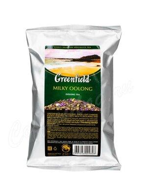 Чай Greenfield Milky Oolong молочный улун 250 г