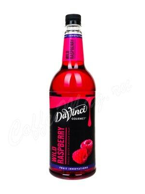 Сироп Da Vinci Лесная Малина (Wild Raspberry) 1 л