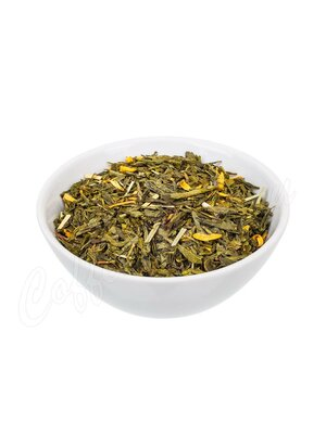 Зеленый чай Плод Кактуса (Gutenberg 45022)