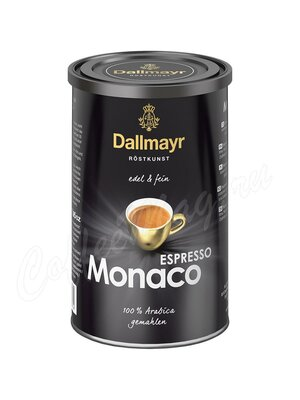 Кофе Dallmayr Espresso Monaco молотый 200 г