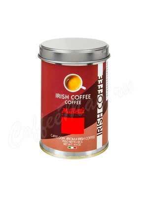 Кофе Musetti молотый Irish Coffee 125 г