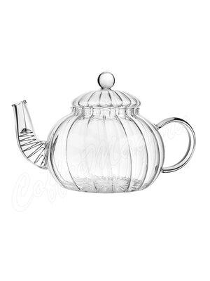 Чайник заварочный Zeidan Z-4225 стекло 800 мл