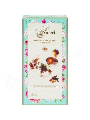 Ameri Шоколадные конфеты с начинкой пралине 125 г