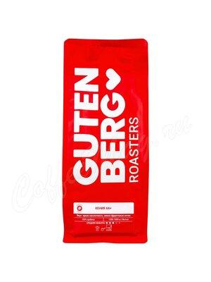 Кофе Gutenberg в зернах Кения АА 250 г
