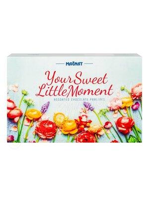 Magnat Your Sweet Little Moment Конфеты шоколадные ассорти 121 г