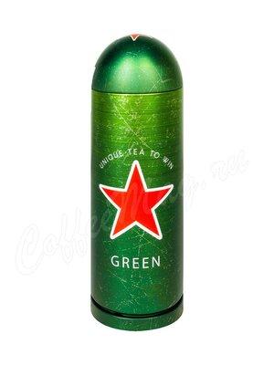 Чай Патрон Green черный индийский 50 г