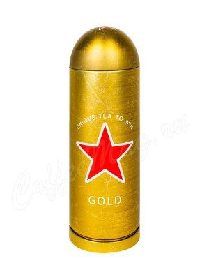 Чай Патрон Gold черный индийский 50 г