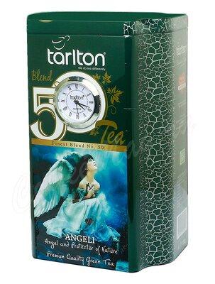 Чай Tarlton Ангел зеленый 200 г