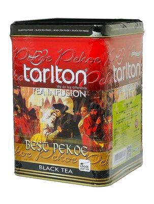 Чай Tarlton черный PEKOE 250 г