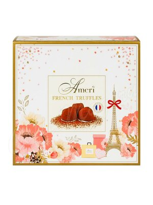 Трюфели Ameri Truffettes French Весна в Париже 250 г