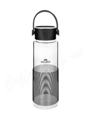 Бутылка для питья Walmer Strip 350 мл