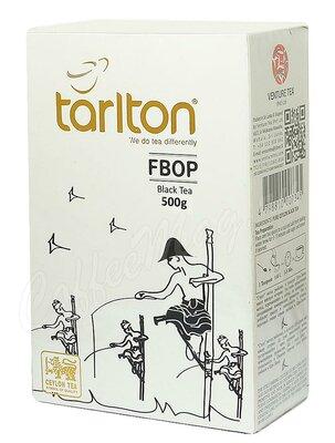Чай Tarlton черный FBOP 500 г