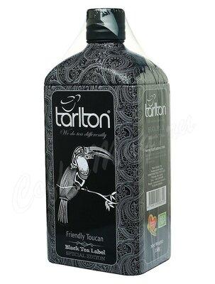 Чай Tarlton Тукан черный 150 г