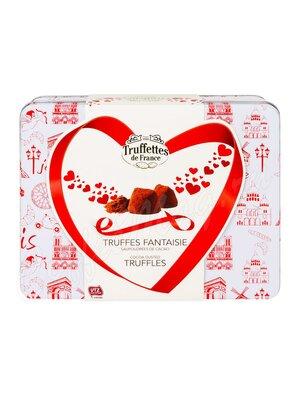 Трюфели классические Truffettes de France St Valentine Original  500 г