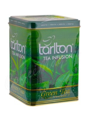 Чай Tarlton Green Tea 250 г