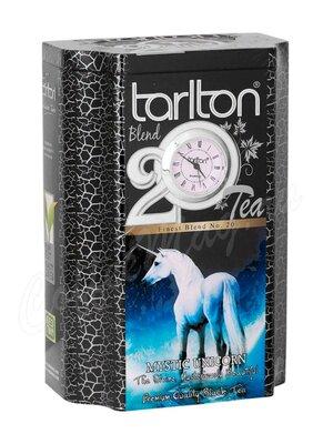 Чай Tarlton Тайна Единорога черный 200 г