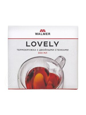 Термокружка Walmer Lovely 300 мл