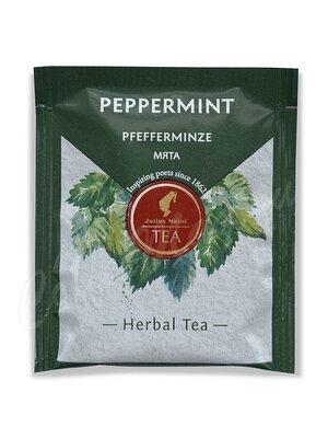 Чай Травяной Julius Meinl Мята 25 пак
