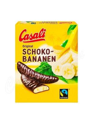 Casali Schoko-Bananen Банановое суфле в шоколаде 150 г