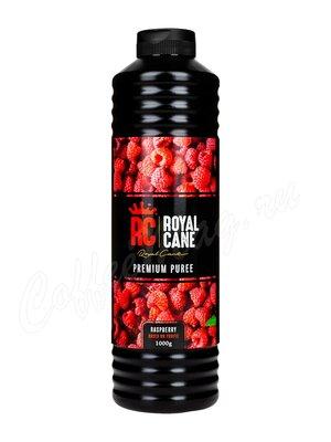 Фруктовое пюре Royal Cane Малина 1 кг