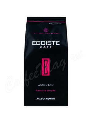 Кофе Egoiste Grand Cru молотый 250 г