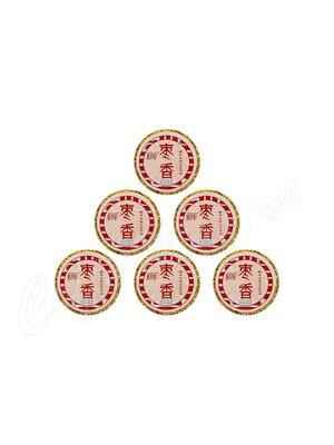 Золотой медальон 6 г шу