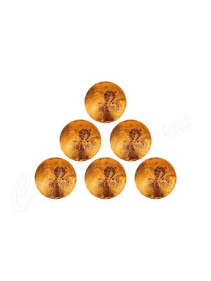 Пуэр  Шу То Ча с мандарином